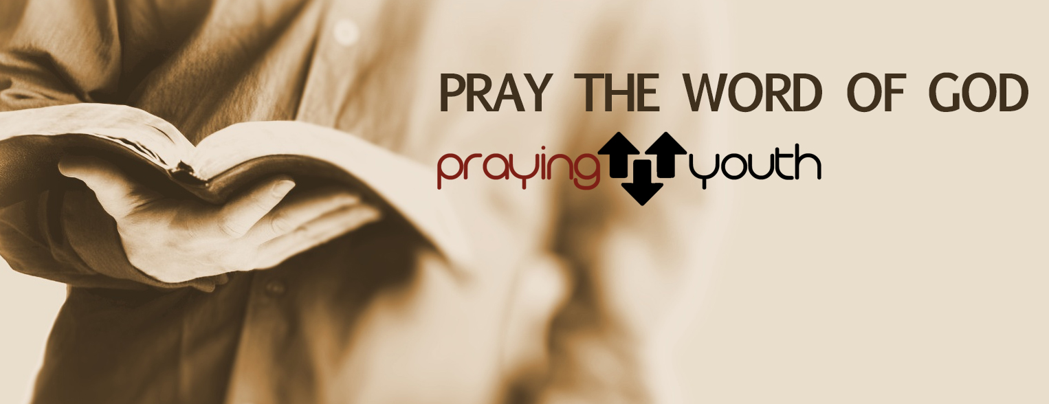 Prayer Devotionals And Illustrations Precept Austin